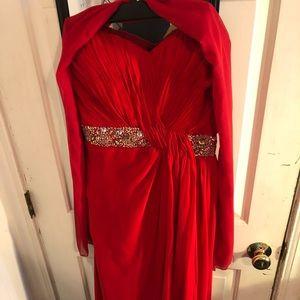 Dresses & Skirts - XXL